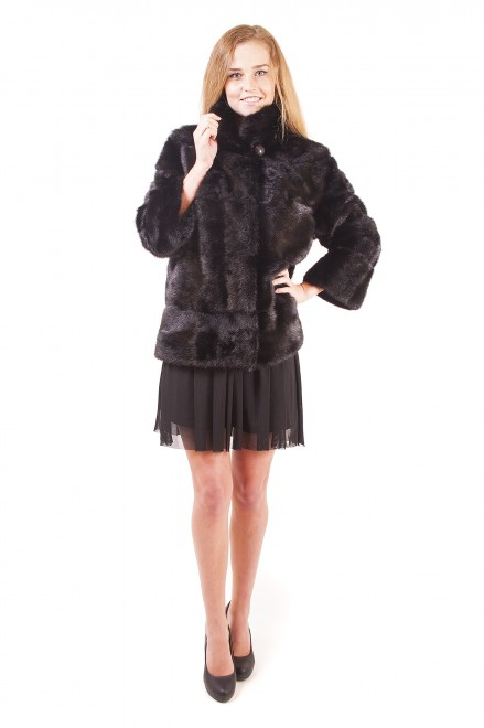 Куртка из меха норки (модель 971)