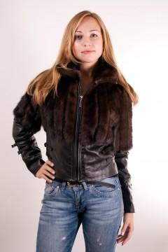 Изображение Куртка из норки м.942