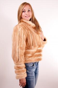 Изображение Куртка из норки м.947