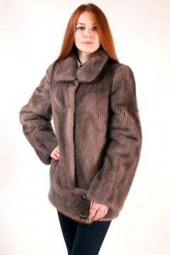 Изображение Куртка из норки м. 917