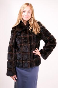 Изображение Куртка из норки м.949