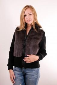 Изображение Куртка из норки м.702